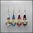 Quill Earrings (Small)